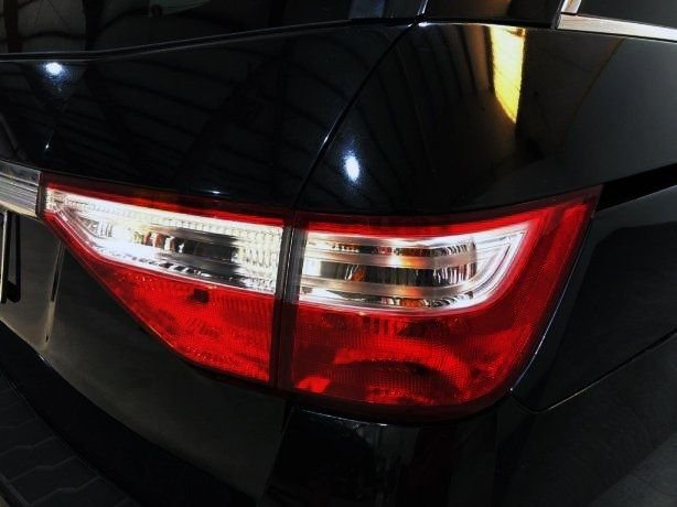 used 2012 Honda Odyssey for sale