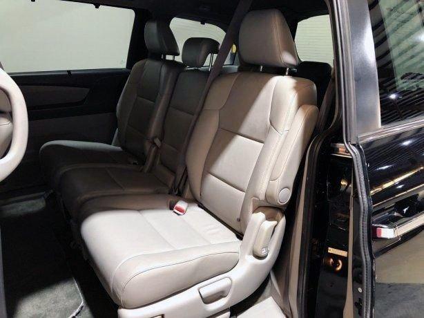 2012 Honda Odyssey for sale Houston TX
