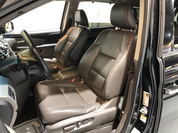 used 2011 Honda Odyssey for sale near me