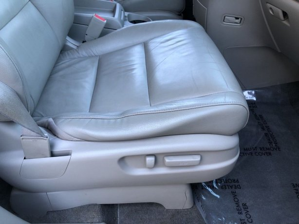 cheap used 2012 Honda Odyssey for sale