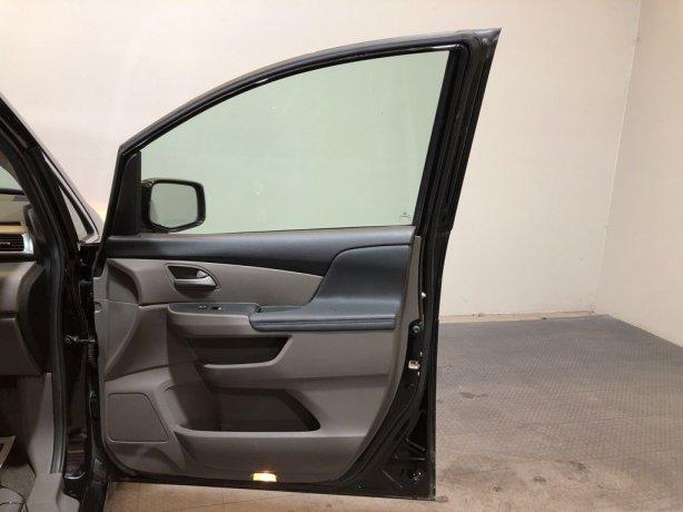 used 2013 Honda Odyssey
