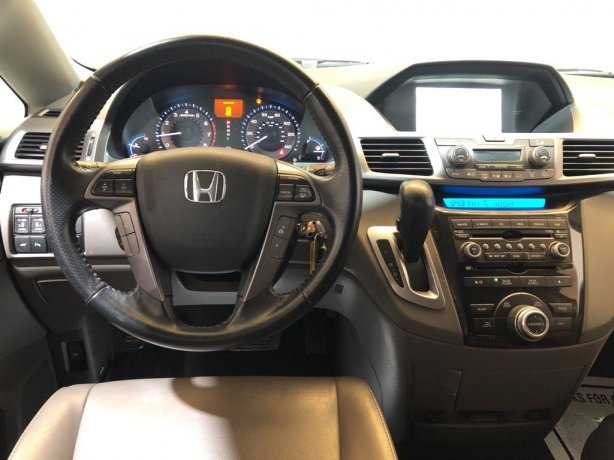 used Honda for sale near me