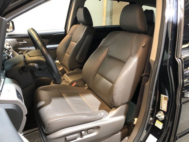 used 2013 Honda Odyssey for sale near me