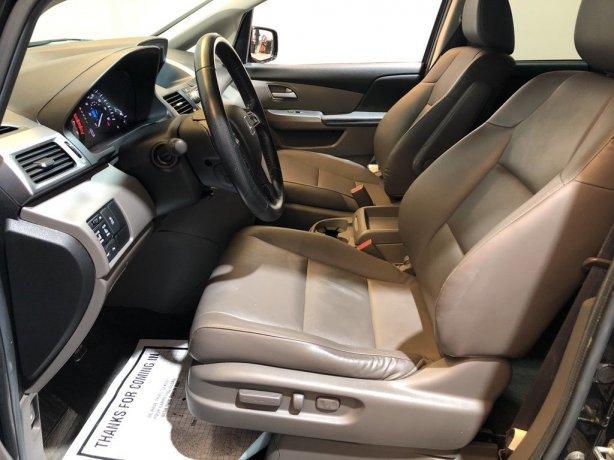 2013 Honda Odyssey for sale near me