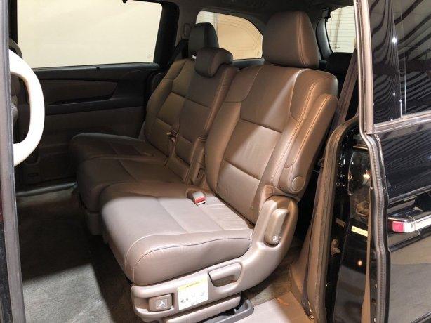 2013 Honda Odyssey for sale Houston TX