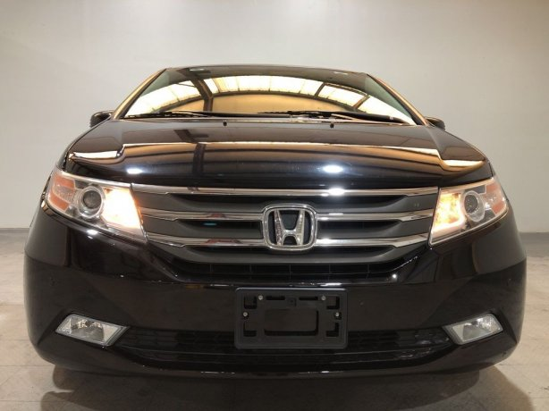 Used Honda for sale in Houston TX.  We Finance!