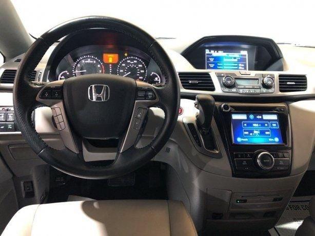used Honda for sale near me
