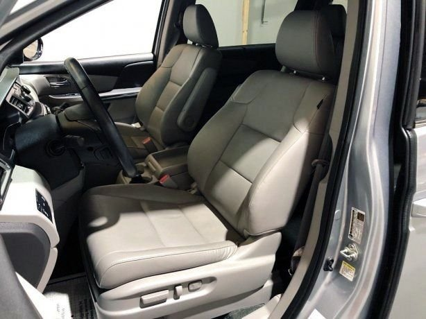 used 2016 Honda Odyssey for sale near me