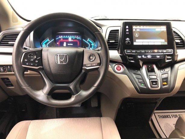used 2018 Honda Odyssey for sale near me