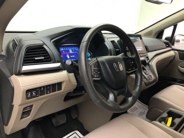 Honda 2018 for sale