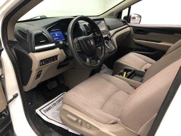 2018 Honda Odyssey for sale Houston TX