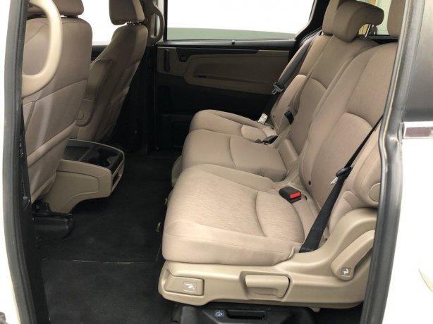 2018 Honda in Houston TX