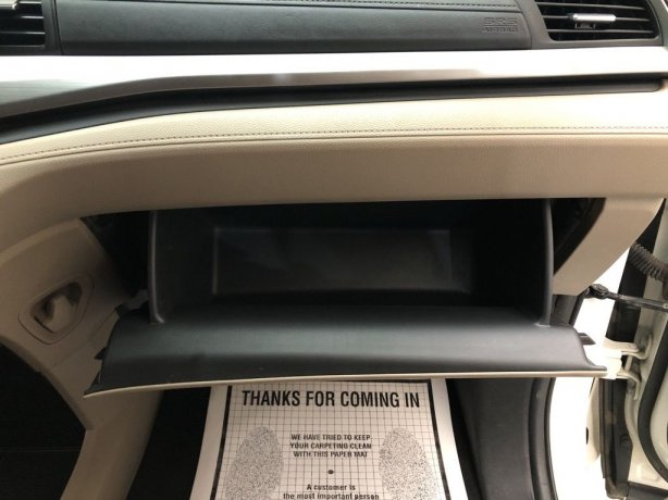 cheap used 2018 Honda Odyssey for sale