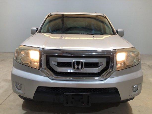 Used Honda Pilot for sale in Houston TX.  We Finance!
