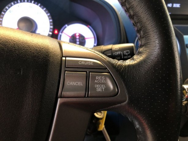 good used Honda Pilot for sale