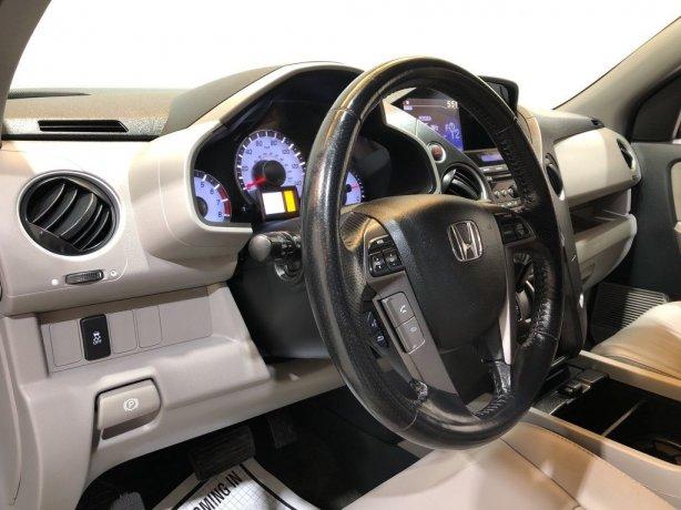 used 2013 Honda Pilot for sale Houston TX