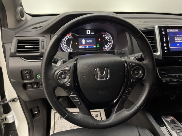 2017 Honda Pilot for sale near me
