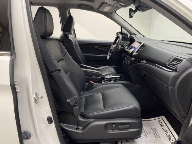 cheap used 2017 Honda Pilot for sale