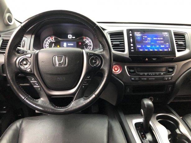 2017 Honda Ridgeline for sale near me