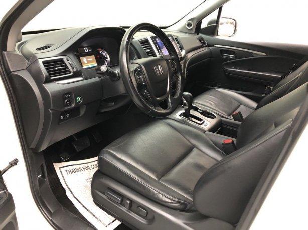 2017 Honda in Houston TX