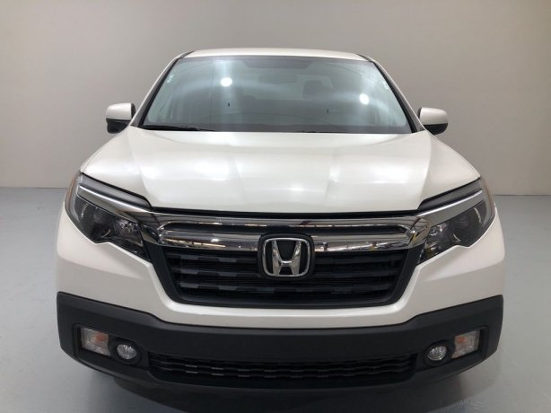 Used Honda Ridgeline for sale in Houston TX.  We Finance!