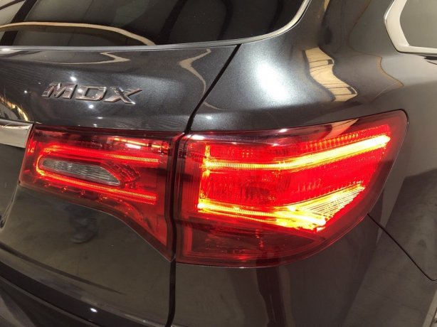 used 2015 Acura MDX for sale
