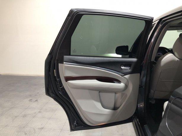 used 2015 Acura MDX