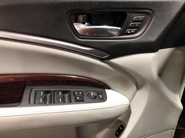 used 2015 Acura MDX for sale near me