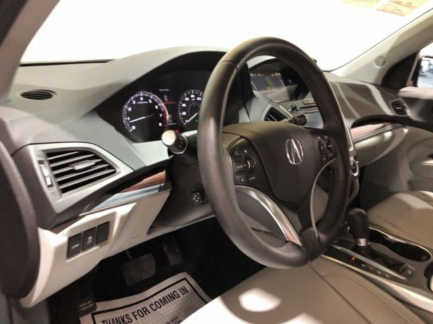used 2015 Acura MDX for sale Houston TX
