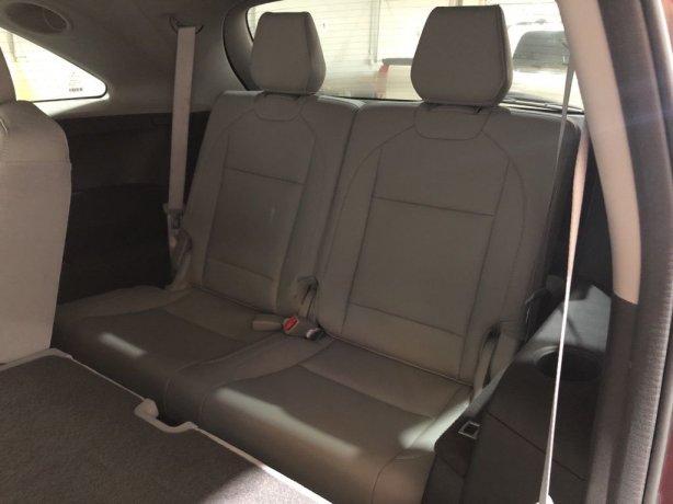 cheap 2015 Acura for sale Houston TX