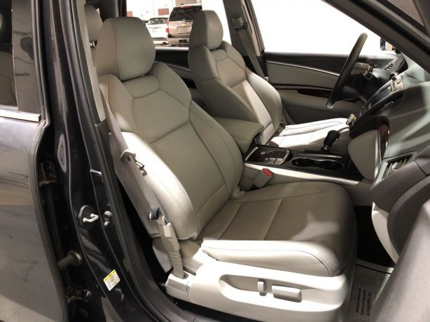 cheap Acura MDX for sale