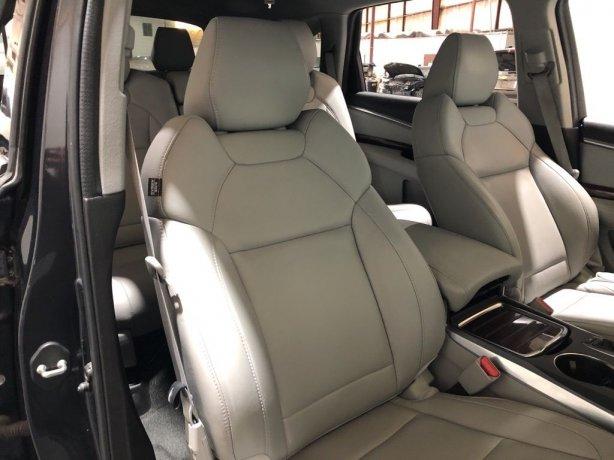cheap Acura MDX for sale Houston TX