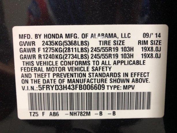 Acura MDX cheap for sale near me