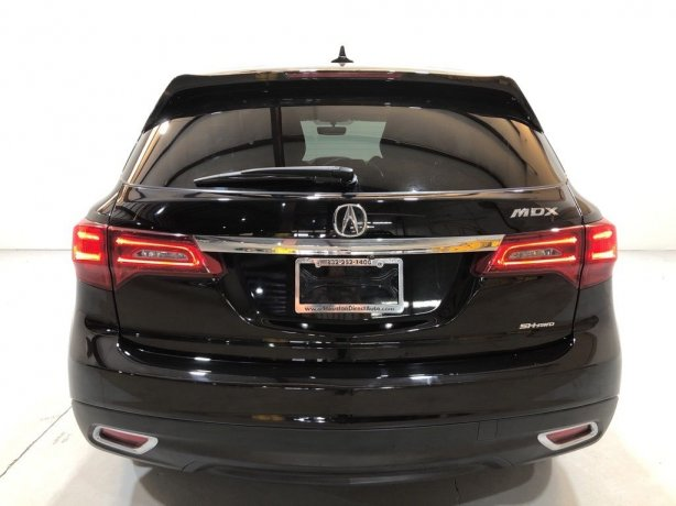 used 2016 Acura for sale