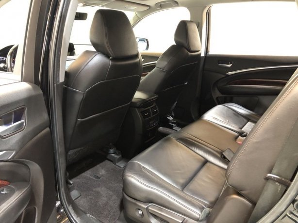 cheap 2016 Acura for sale