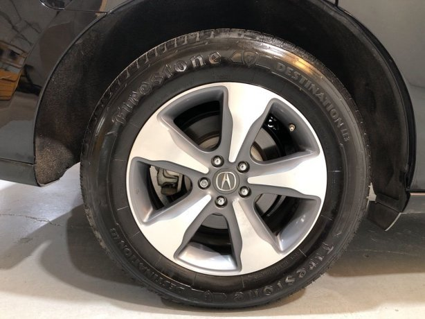 Acura MDX for sale best price