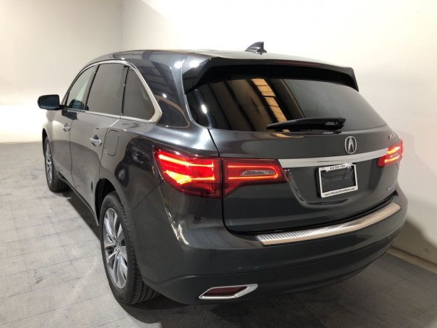 Acura MDX for sale near me