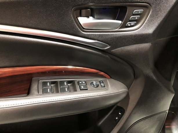 used 2016 Acura MDX for sale near me