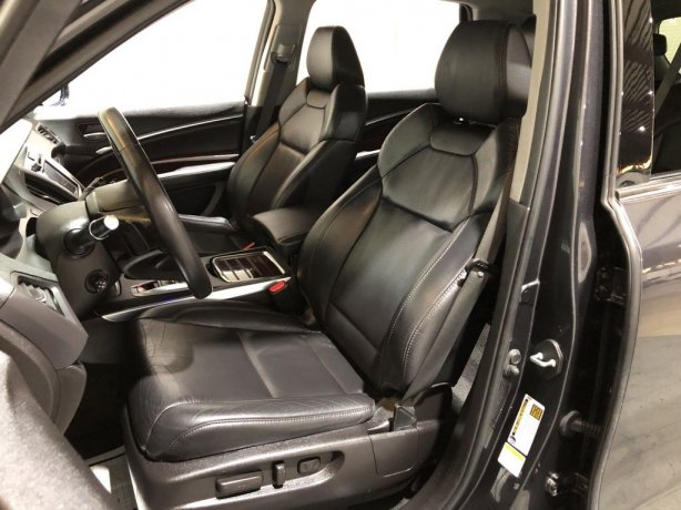 2016 Acura MDX for sale near me