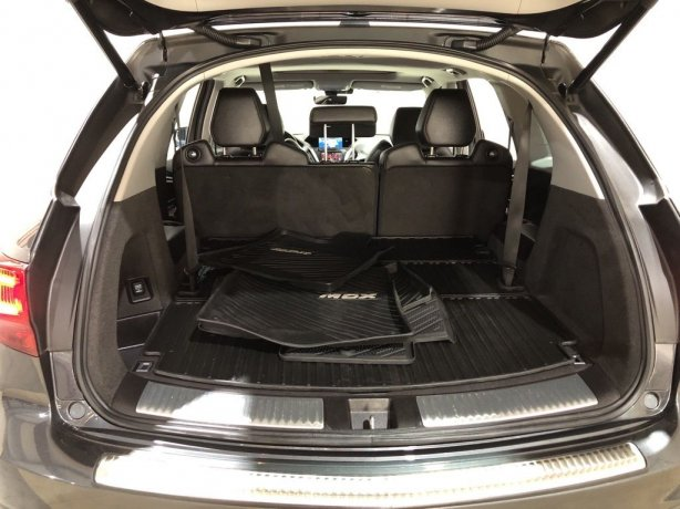 good 2016 Acura MDX for sale