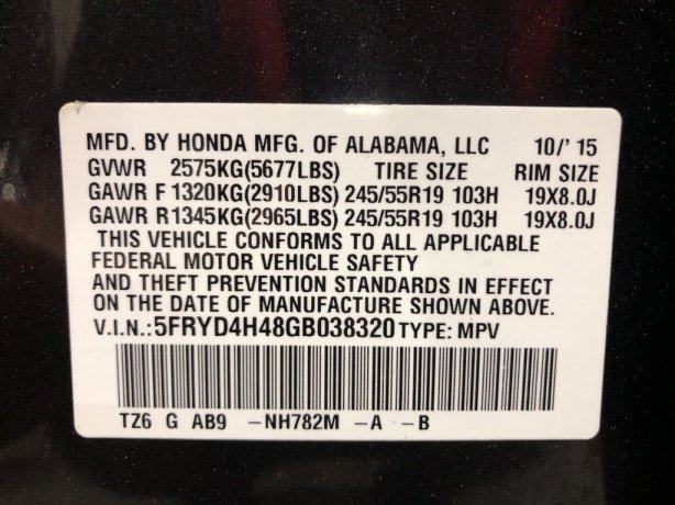 Acura MDX cheap for sale