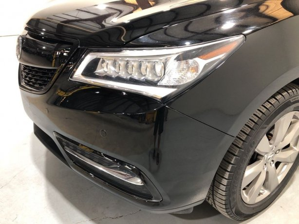 2015 Acura for sale