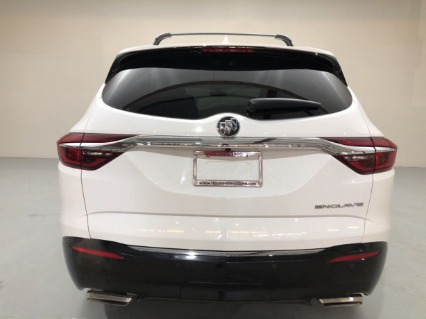 2019 Buick Enclave for sale