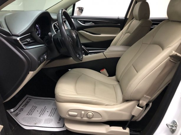 used 2019 Buick Enclave for sale Houston TX