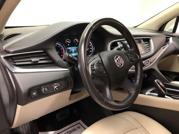 2019 Buick Enclave for sale Houston TX