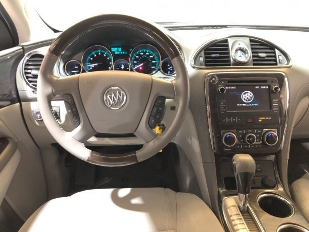 used 2015 Buick Enclave for sale near me