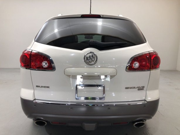 used 2011 Buick for sale