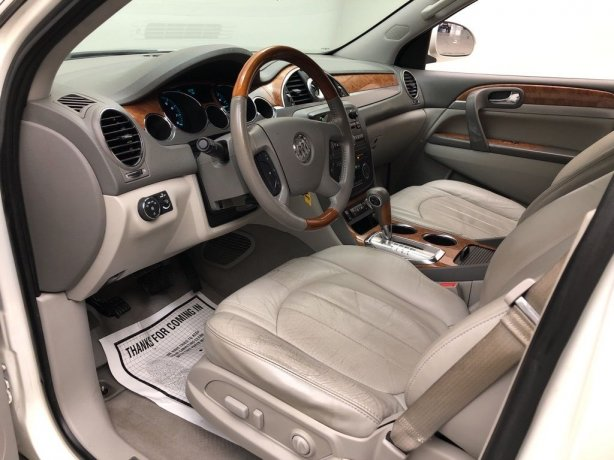 2011 Buick in Houston TX