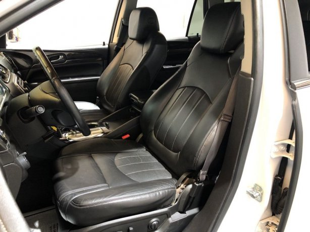 2016 Buick Enclave for sale near me