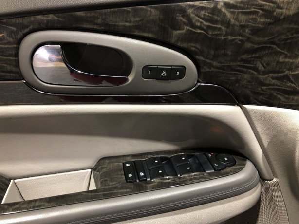 used 2014 Buick Enclave for sale near me